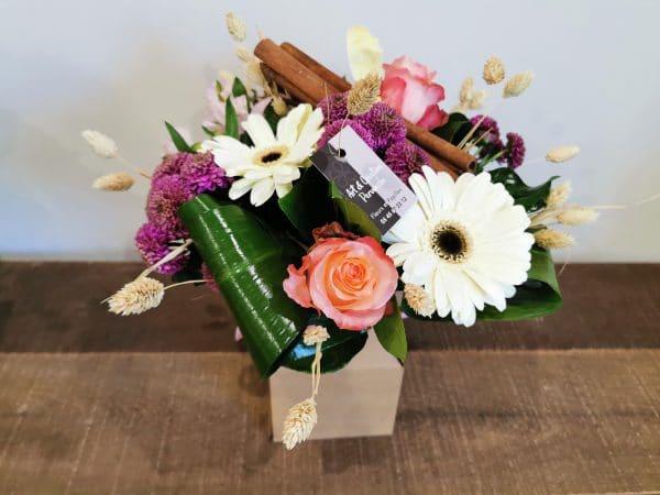 Le bouquet Morgane
