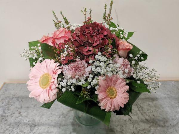 Le bouquet Adeline