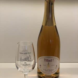 Tillad Blanc